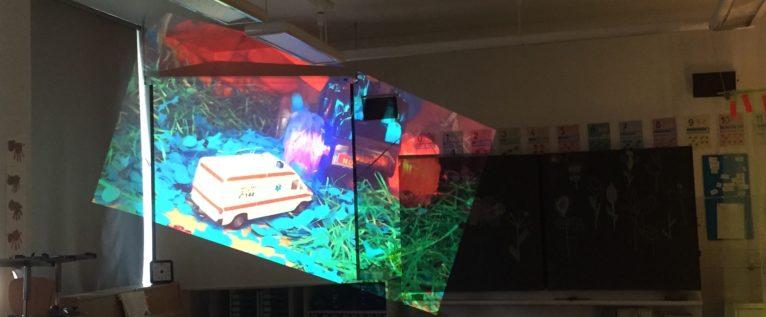 Museum Waidhalde – Eine Wundertüte voller künstlerischer Ausdrucksmittel