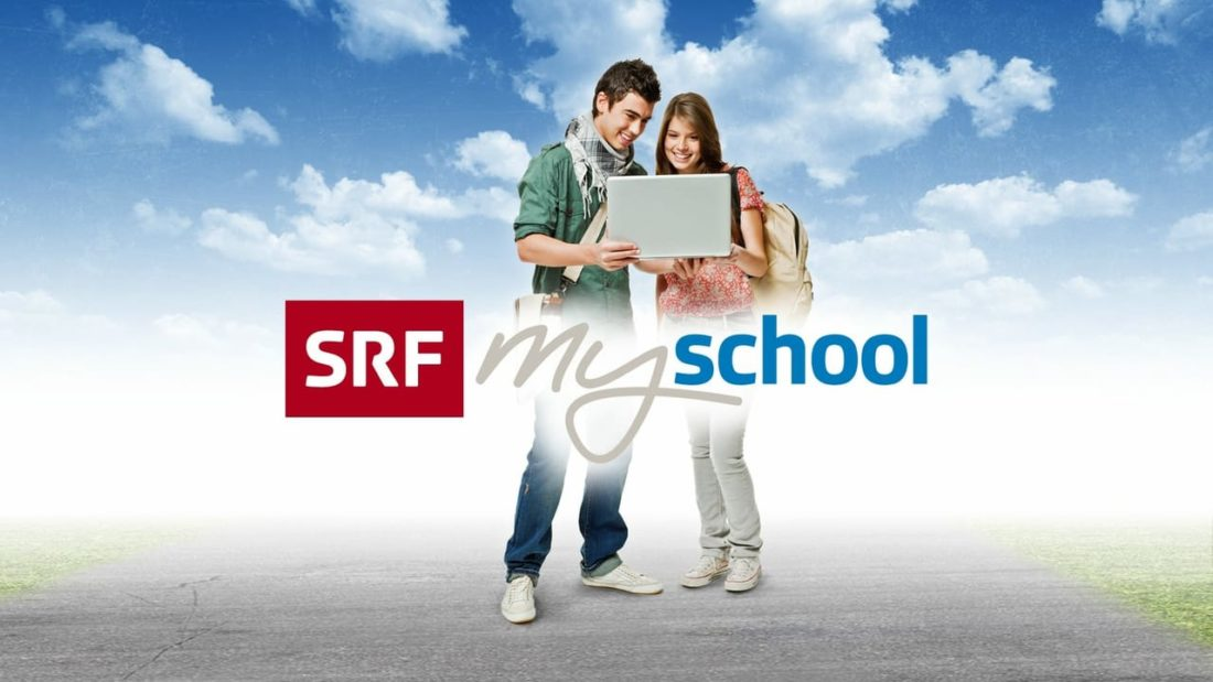 SRF My School